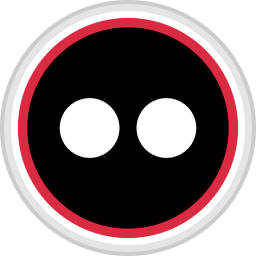 Flickr Icon png