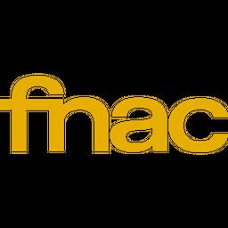 Fnac Flat Icon