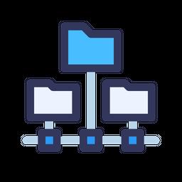 Folder Management Icon