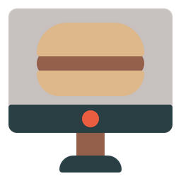 Food Channel Icon