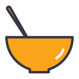 Food Icon Of Colored Outline Style Available In Svg Png