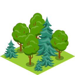 Forest Icon png