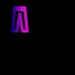 Fullpant Icon
