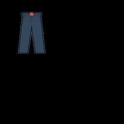 Fullpant, Uniform, Cloth, School, Fashion, Apparel Icon