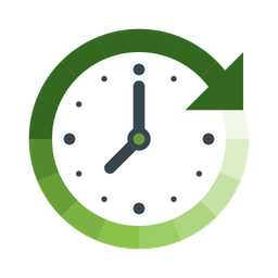 Future deadline Icon