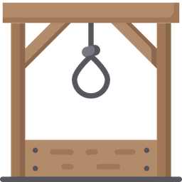 Gallows Icon