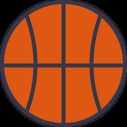 Game, Sports, Sport, Basketball, NBA, Ball, Play Icon