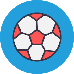 Game, Sports, Sport, Football, Soccer, Ball, Play Icon
