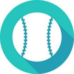 Game, Sports, Sport, Golf, Ball, Play Icon