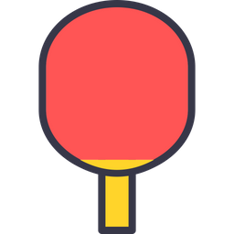 Game, Sports, Sport, Tabletennis, Racket, Play Icon