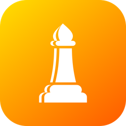 Games, Battle, Checkmate, Chess, Camel, Bishop, Figure Icon