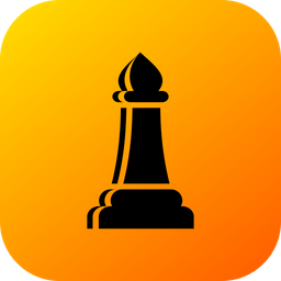 Games, Battle, Checkmate, Chess, Camel, Bishop, Figure, Copy Icon