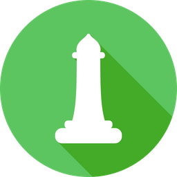Games, Battle, Checkmate, Chess, Figure, Camel, Chessboard Icon