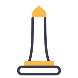 Games, Battle, Checkmate, Chess, Figure, Camel, Chessboard Icon png