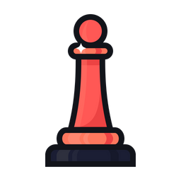 Games, Battle, Checkmate, Chess, Figure, Pawn, Chessboard Icon