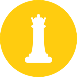 Games, Battle, Checkmate, Chess, Figure, Queen, Chessboard Icon png