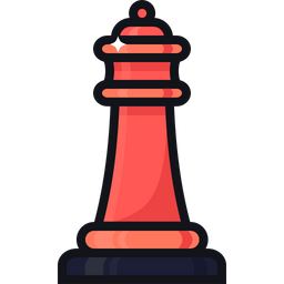 Games, Battle, Checkmate, Chess, Figure, Queen, Wazir Icon