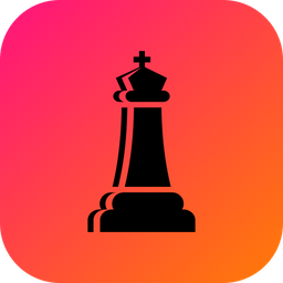 Games, Battle, Chess, Checkmate, Figure, King, Gambit, Copy Icon