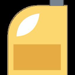 Gasoline Can Icon