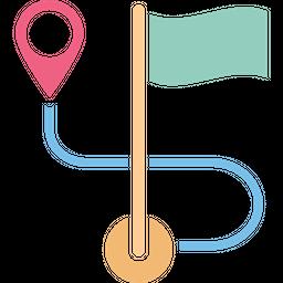 Geolocation Icon
