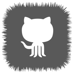 Github Logo Icon Of Flat Style Available In Svg Png Eps Ai Icon Fonts
