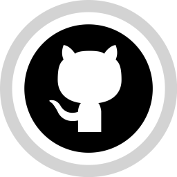 Github Logo Icon of Flat style - Available in SVG, PNG ...