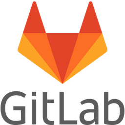 Gitlab Icon Of Flat Style Available In Svg Png Eps Ai Icon Fonts