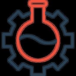 Glass, Tube, Data, Optimization, Settings, Seo, Web, Preferences Icon