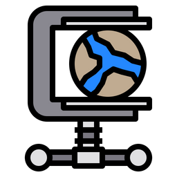 Global Compress Icon