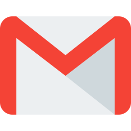 Gmail Logo Icon Of Flat Style Available In Svg Png Eps Ai Icon Fonts