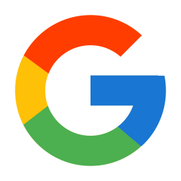 Download Google Logo Icon of Flat style - Available in SVG, PNG ...