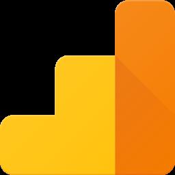 Google-analytics Logo Icon