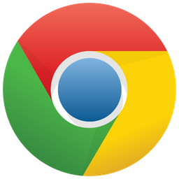 Google Chrome Icon Of Flat Style Available In Svg Png Eps Ai Icon Fonts