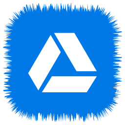 Google Drive Logo Icon Of Flat Style Available In Svg Png Eps Ai Icon Fonts