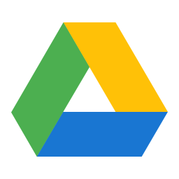 Google Drive Icon Of Flat Style Available In Svg Png Eps Ai Icon Fonts