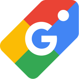 Google Shopping Logo Icon Of Flat Style Available In Svg Png Eps Ai Icon Fonts