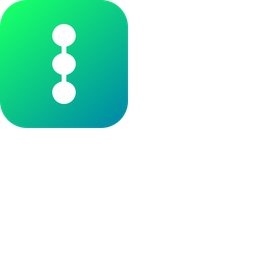 Graph, Chart, Flowchart, Algorithm, Connectivity Icon