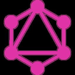 Graphql Flat Icon