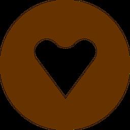 Gratipay Flat Icon