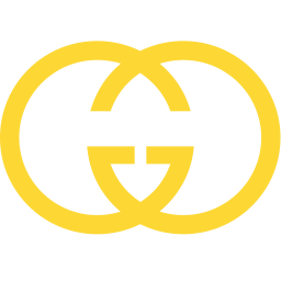 Gucci Icon of Flat style - Available in SVG, PNG, EPS, AI ...