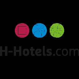 H Logo Icon