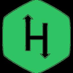 Hackerrank Flat Icon