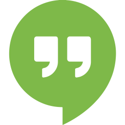 Hanghout Logo Icon
