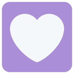 Heart, Decoration, Celebration, Love, Like Icon