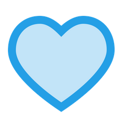 Heart, Favourite, Favorite, Love, Like, Outline, Interface Icon