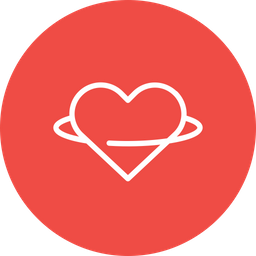 Heart, Like, Love, Health, Medical, Treatment Icon