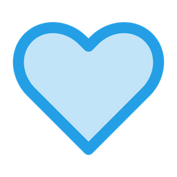 Heart, Love, Like, Favorite, Romance, Gift Icon