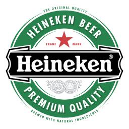 Heineken Logo Icon