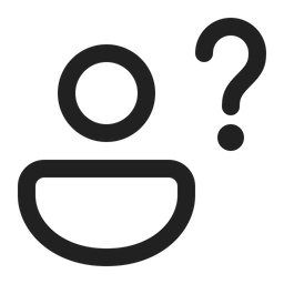 Help Icon Of Line Style Available In Svg Png Eps Ai Icon Fonts