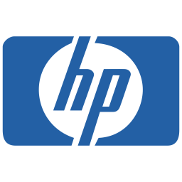 Hewlett Logo Icon